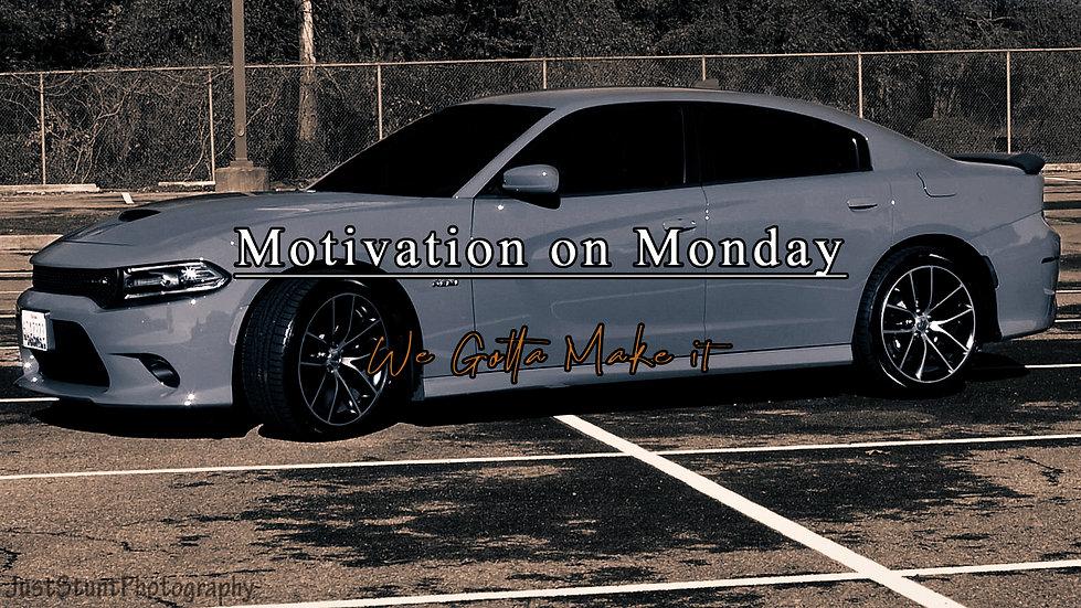 Motivation on Monday (Season 8)
