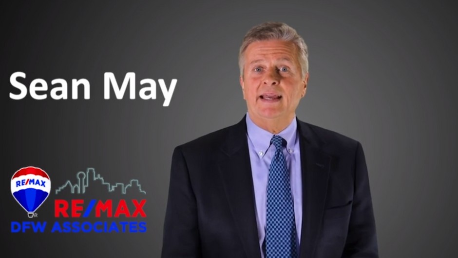 Sean May - Remax Agent