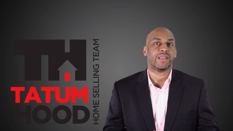 Tatum Hood - TH Home Selling Team