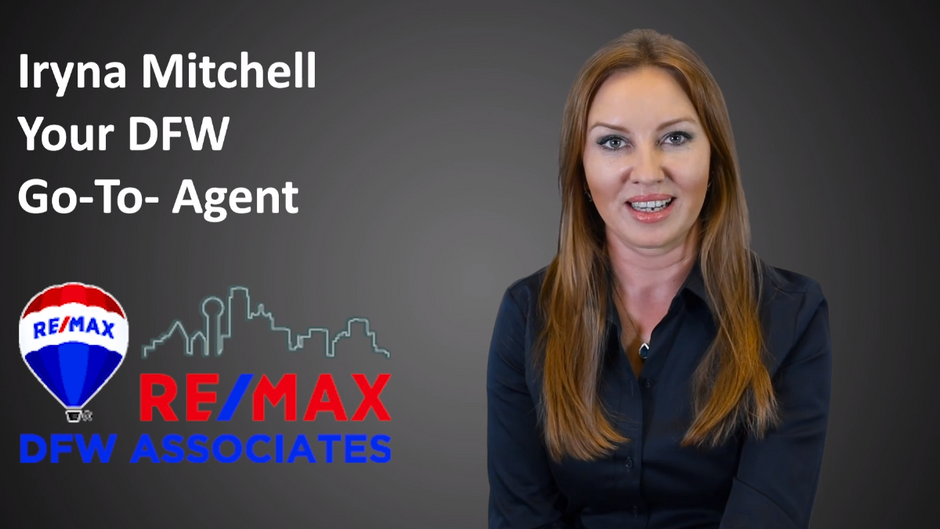 Iryna Mitchell - Remax Agent