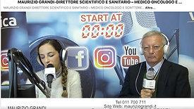 Intervita a Maurizio GRANDI