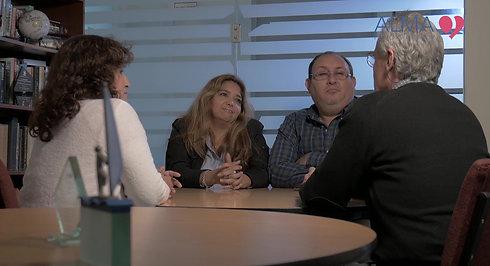 TESTIMONIO - Augusto y Mayra Samamé / Gino y Elizabeth Paulette