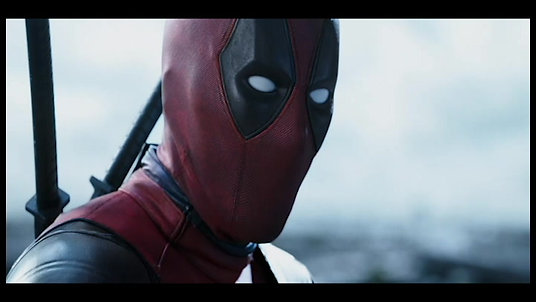 Deadpool (Sound Replacement)
