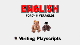 Delve Deeper English: Writing Playscripts