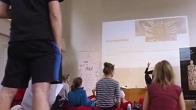 Teacher Training The Concept 2020