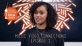 Music Video Connections // Ep. 1 // Berlin Music Video Awards
