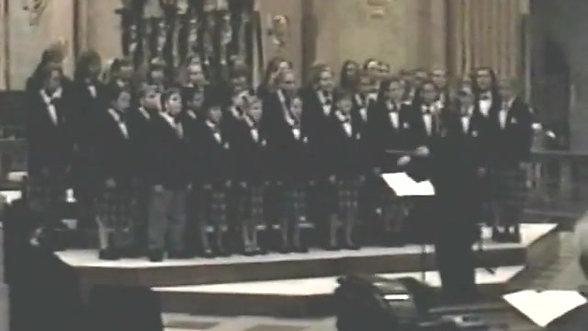 Ann Arbor Youth Chorale