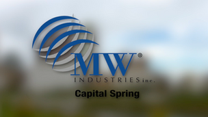 Capital Spring
