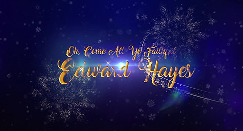 Zion Hope Christmas Program