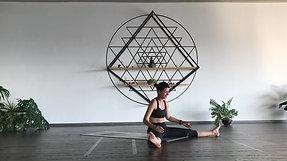 Yoga Recovery - Movilidad de cadera