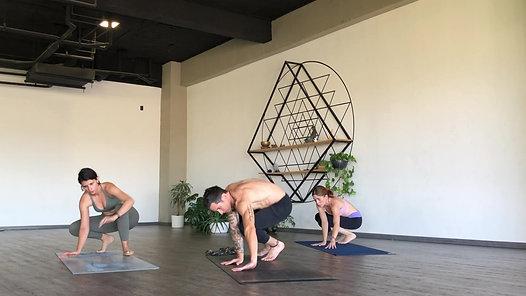 Clase de Dynamic Drills - Full Body