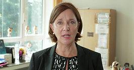 Grußwort NRW-Schulministerin Yvonne Gebauer