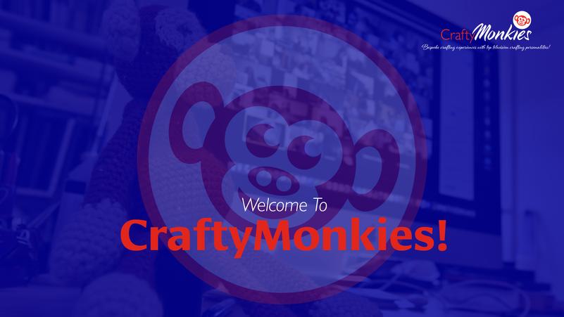 CraftyMonkies Intro (Free View)