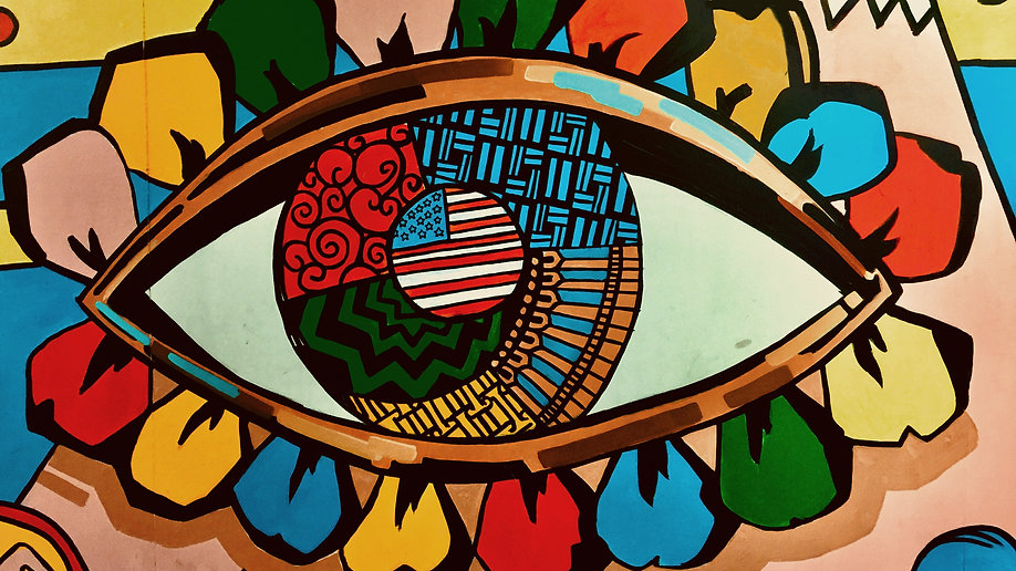 AMERICA: The Dream
