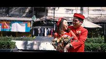 The wedding of Gia Bao & Thuy Nhung