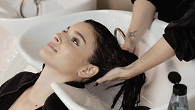 Redken Tutorial with Kelly Scott - Ounass Beauty
