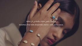 Divine Decadence Jewellery - Ounass