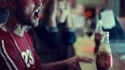 "Coca-Cola Intercol Football League TV Commercial, ""Football Is a Taste"""