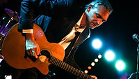Down in Mexico Live - Nico BACKTON & Wizards of Blues