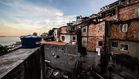 Why should I live in Vidigal?