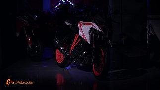 Fanmoto 2020 KTM
