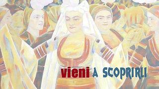 Danze dei Balcani con Roberto Bagnoli