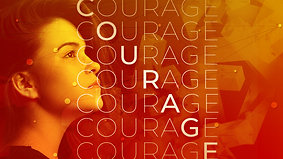 Contagious Courage - Be Authentic