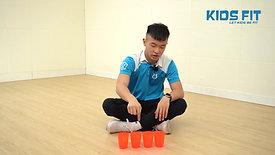 第十一課 (K2+K3)