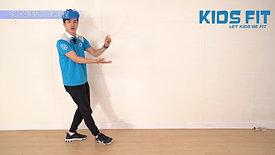 第八課 (K2+K3)