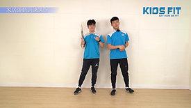 第九課 (K2+K3)