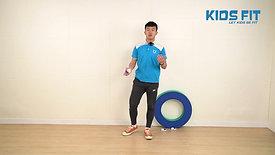 第十三課 (K2+K3)