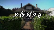 Episode 2 - Carmichael House