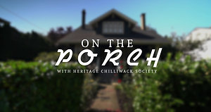 Episode 2 - Carmichael House