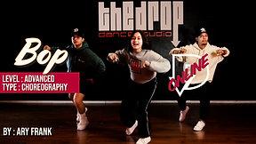 """""""Bop"""" Ary Frank Choreography"""