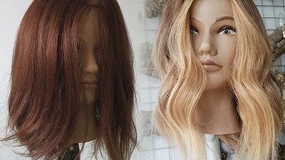 Pick 'n' Mix - Blonding