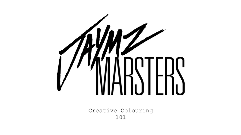 Creative Colour 101