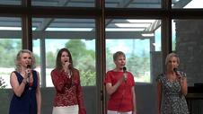"Columbine Unity ""Freedom"" Rev. Rachel July 4, 2021"