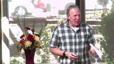"Columbine Unity ""Weeding Your Garden"" August 22, 2021 Scott's Talk.mp4"