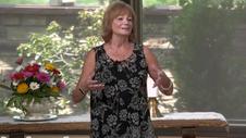 """""""A Golden Joinery"""", Rev. Susan Gumm's Talk August 8, 2021"""