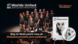 DanceLab 2019 'Worlds United' Trailer