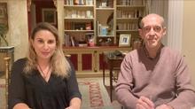 Boostez votre immunité ! Dr Michel Lallement et Roxana Prenveille