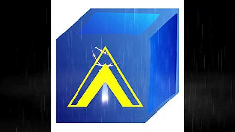 rain cube