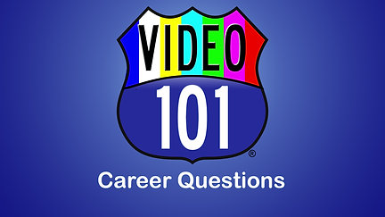 Career Questions