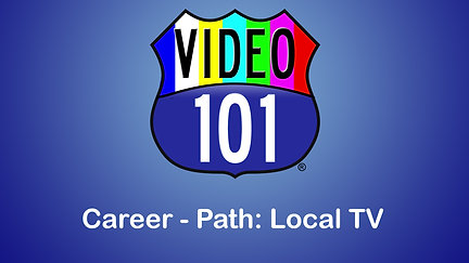 Video-101 - Career Path_TV Station