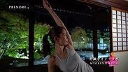 Myokenji_Lightup yoga