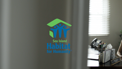 Sea Island Habitat for Humanity - 2 Minute Commercial
