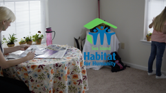 Sea Island Habitat for Humanity - 30 Second Commercial