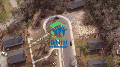 Sea Island Habitat for Humanity - Documentary