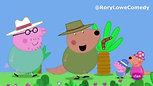 Aussie Peppa Pig - Ep 1 - Boomerang