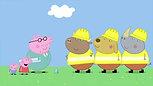Aussie Peppa Pig - Ep 4 - Dickhead